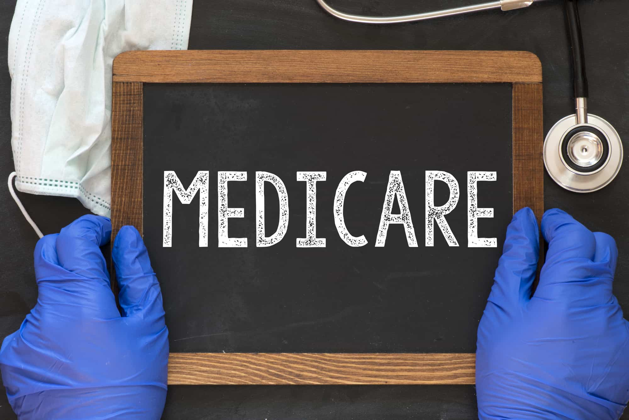 Medicare and FEHB