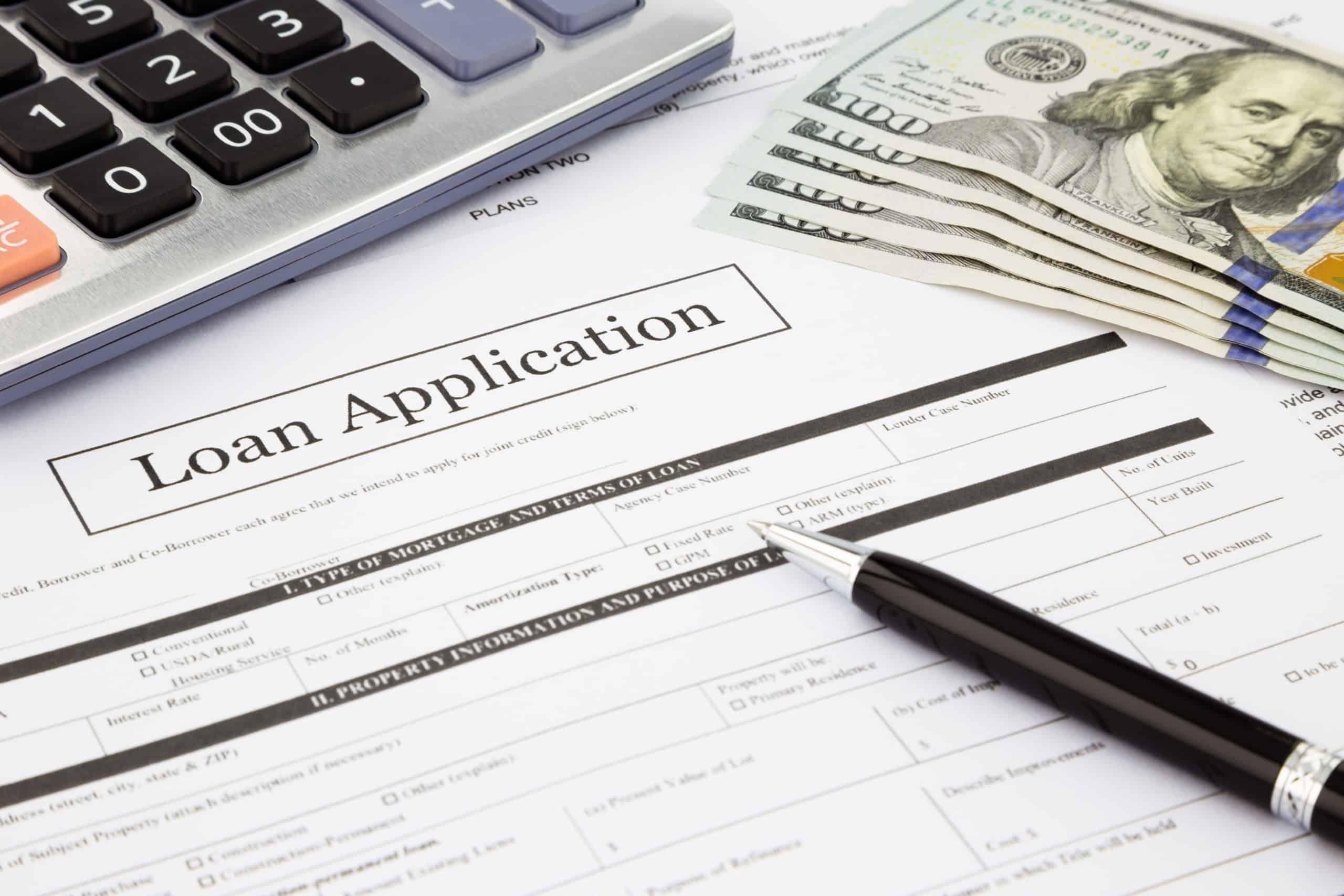 TSP Loan