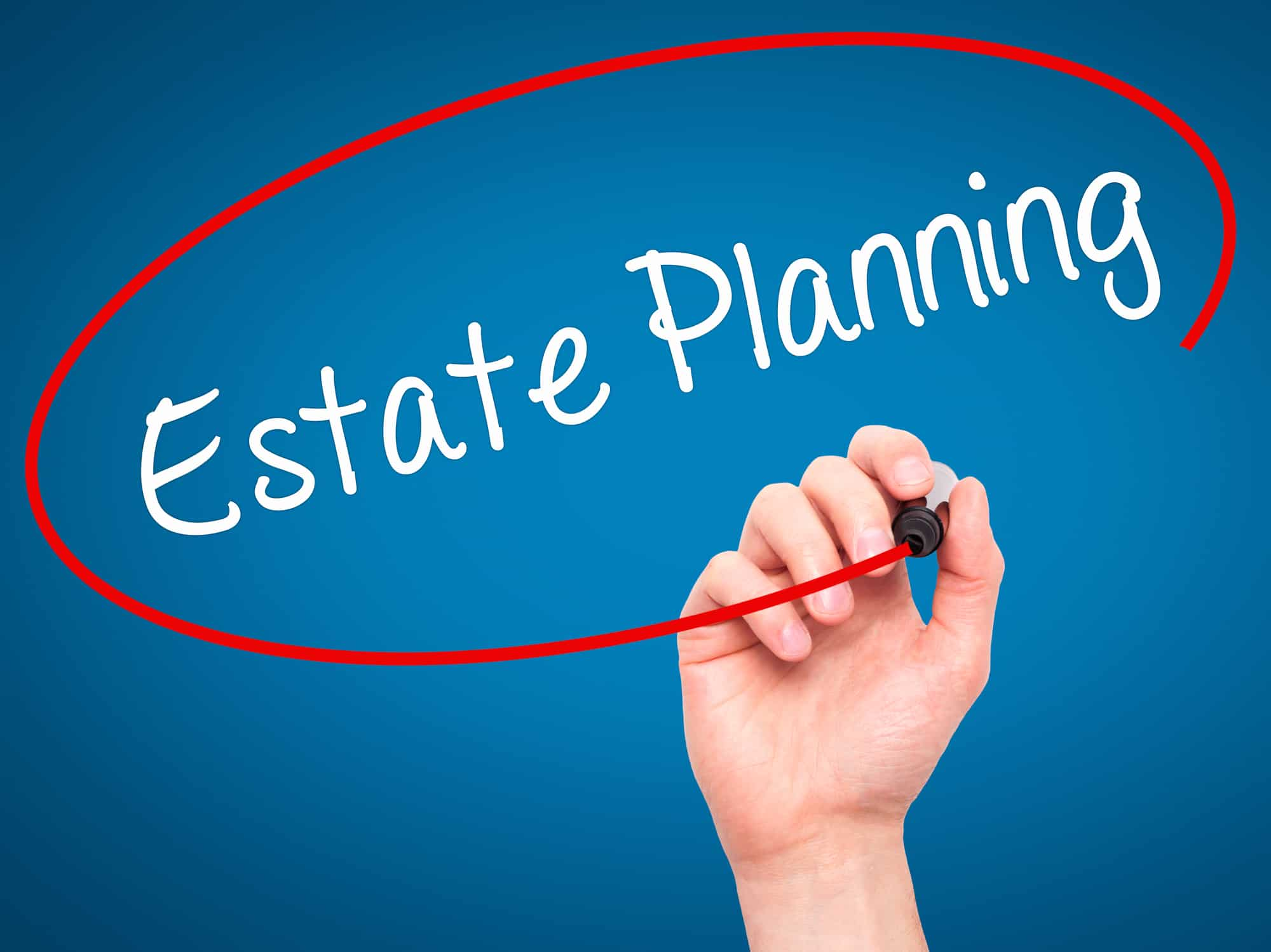 Estate Planning for Federal Employees